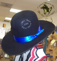 Jimi Hendrix cowboy hat