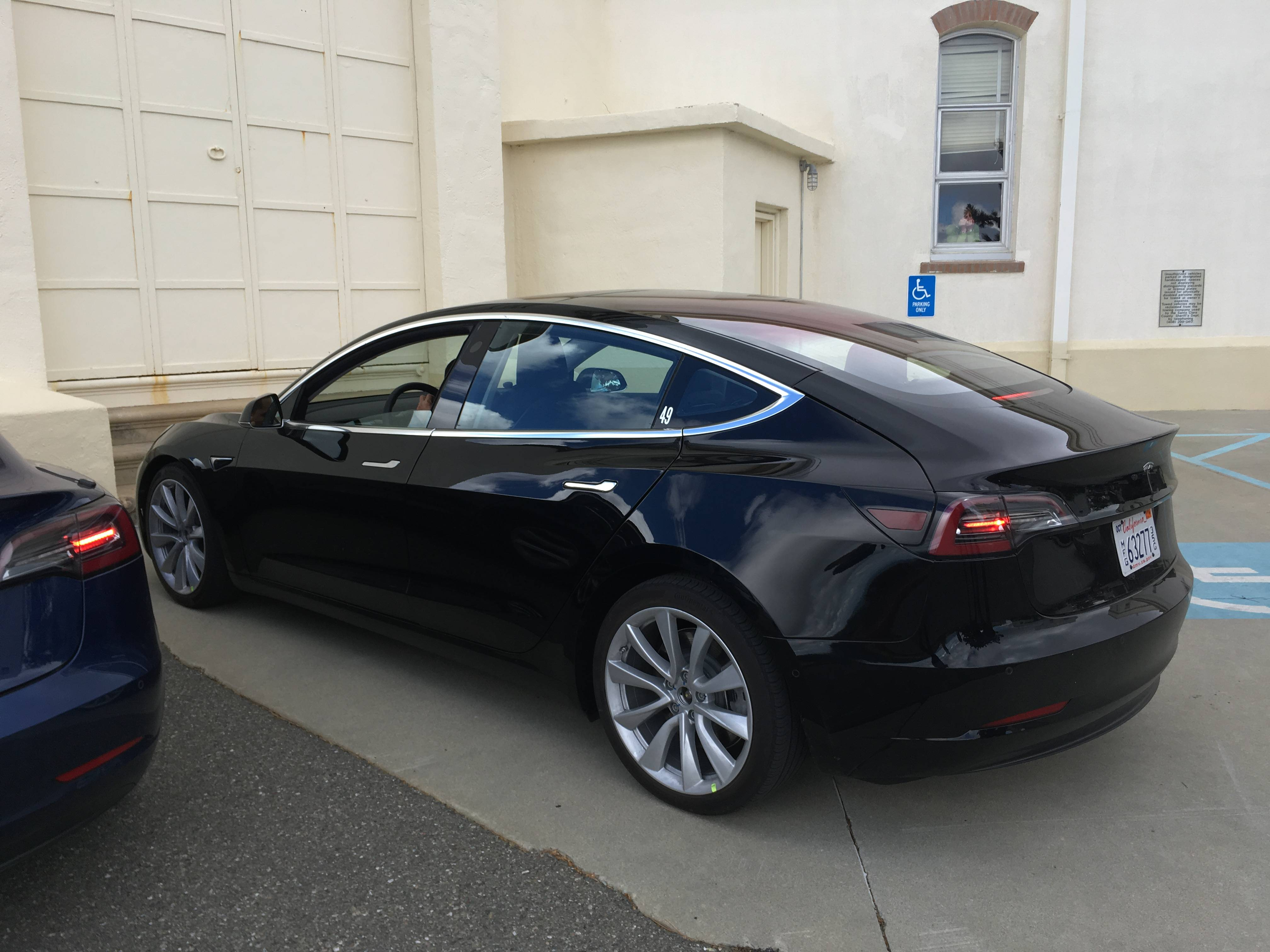 Tesla Model Y Interieur New Pictures Of Model 3 Interior Gallery The Last Driver