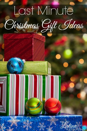 Clutter-Free Christmas Gift Ideas