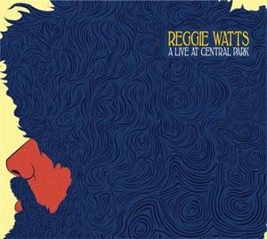 Reggie Watts - Alive at Central Park