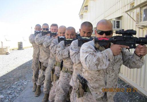 militarymustaches