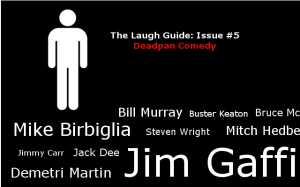 The Laugh Guide