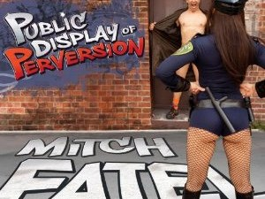 Mitch Fatel - Public Display of Perversion