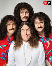 The Lonely Island, Weird Al