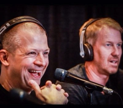 "Gregg ""Opie"" Hughes and Jim Norton renew contract, continuing morning radio show on SiriusXM"