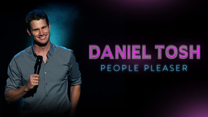"Daniel Tosh's ""People Pleaser"" certainly pleases"