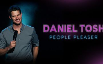 Daniel Tosh, People Pleaser