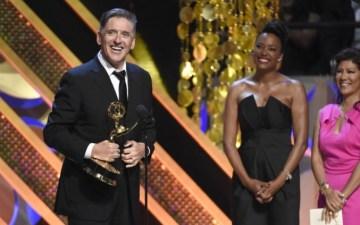 Craig Ferguson - Daytime Emmy