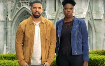 Drake SNL Promos