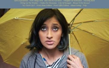 Aparna Nancherla Album