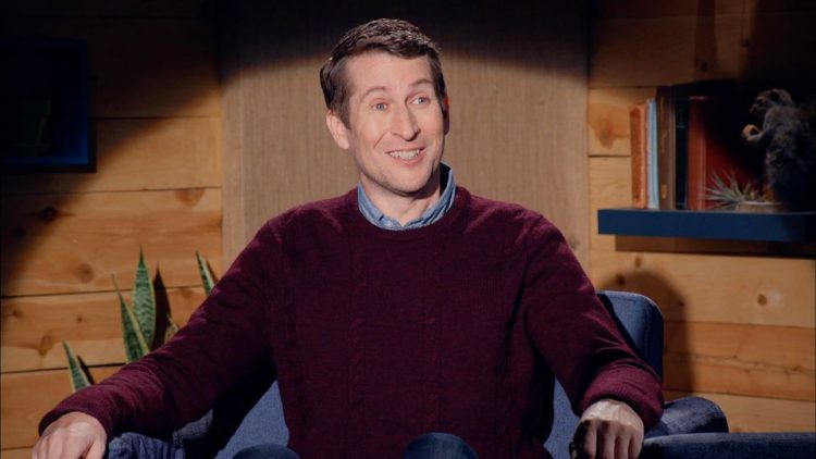 """Comedy Bang! Bang!"" turns 100 in this exclusive clip"