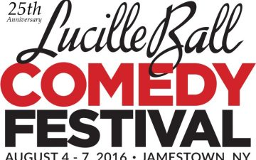 Lucille Ball Comedy Festival