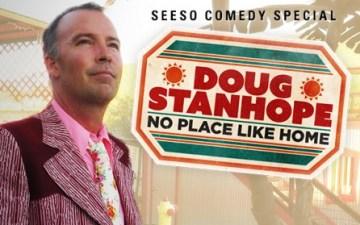 Doug Stanhope No Place Like Home