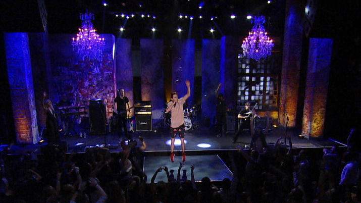 "The ""Goddamn Comedy Jam"" is set to face-melt your face off on Comedy Central!!"