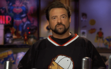 Kevin Smith Yoga Hosers
