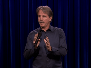 Jeff Foxworthy The Tonight Show starring Jimmy Fallon