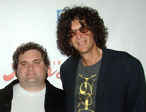 Artie Lange says Howard Stern sold out and became what he used to make fun of