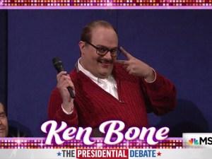 Ken Bone