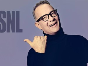 Tom Hanks - Saturday Night Live