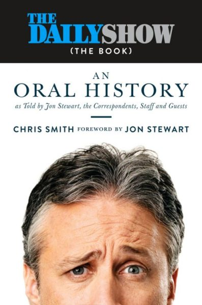 the-daily-show-book-chris-smith