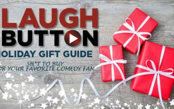 TLB 2016 Holiday Gift Guide