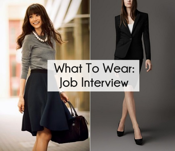 What To Wear For An Interview In London