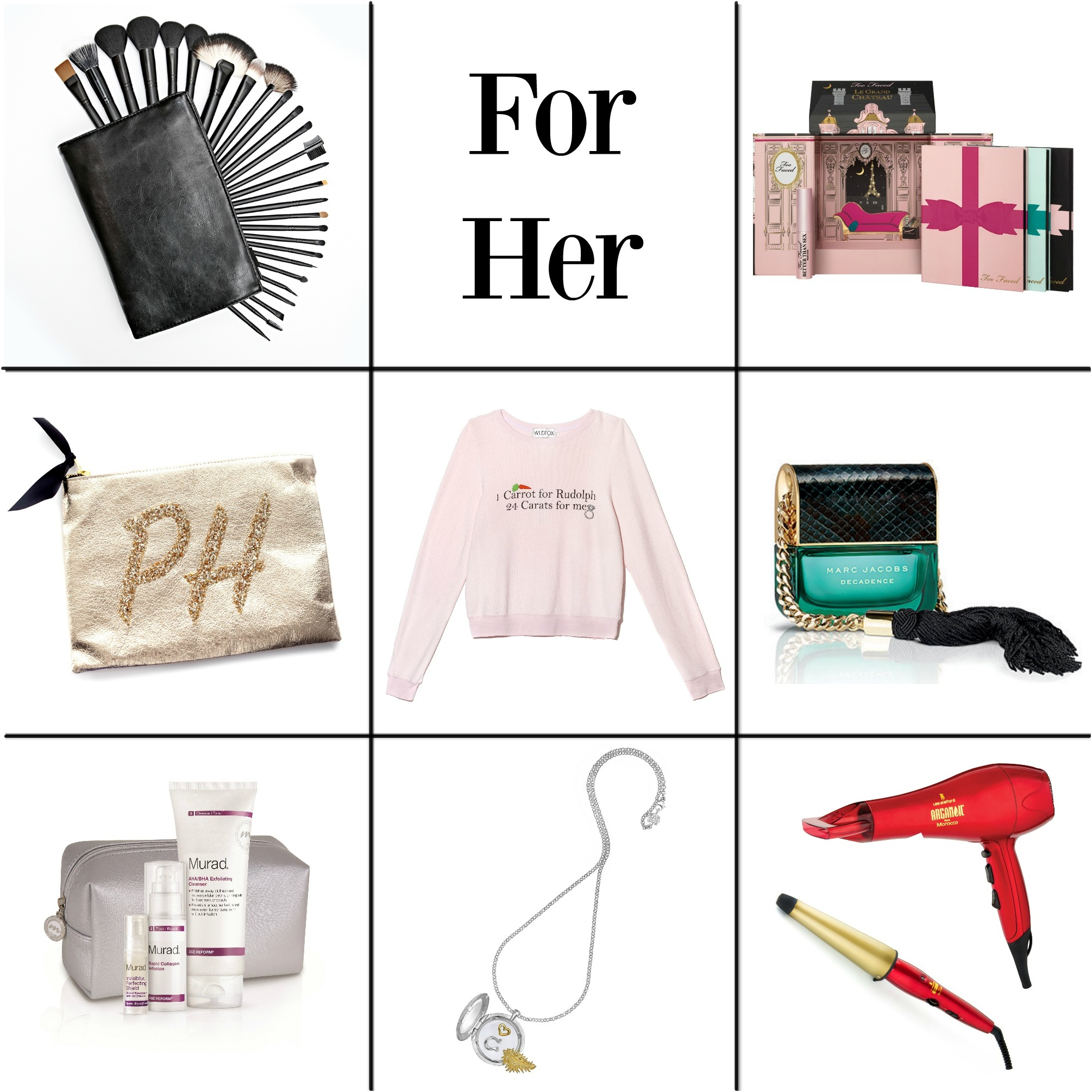 Best Gifts 2015 For Her Gift Ideas For Her Christmas 2015