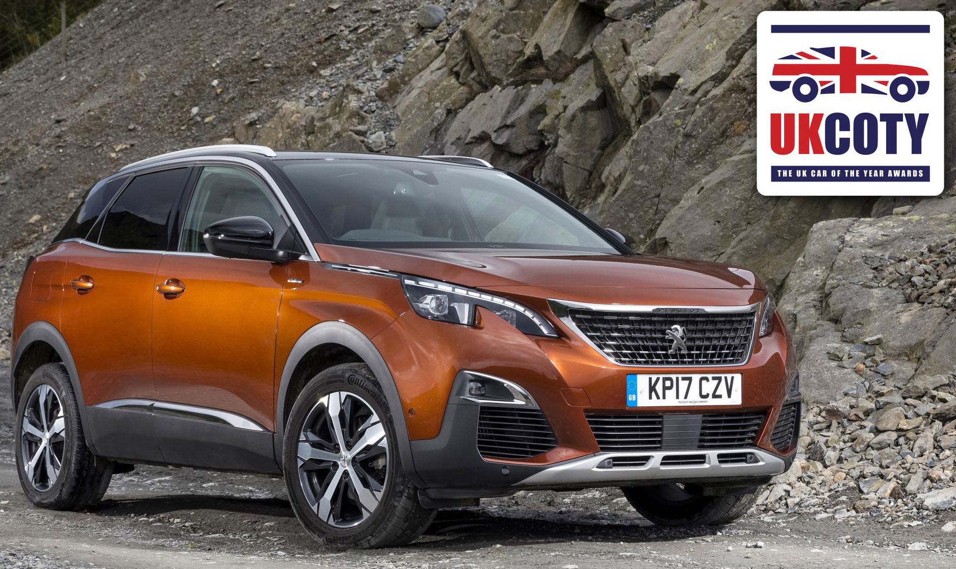 Best Uk Suv Peugeot 3008 Suv Announced As Best Family Car In The Uk