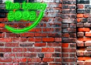 leakyboobGREEN
