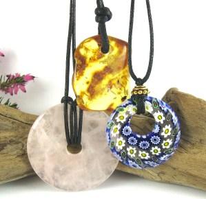 WildMotherArts 3 necklace giveaway