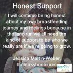 Breastfeeding Confession: I don't love breastfeeding