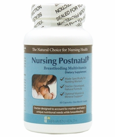 Nursing Postnatal