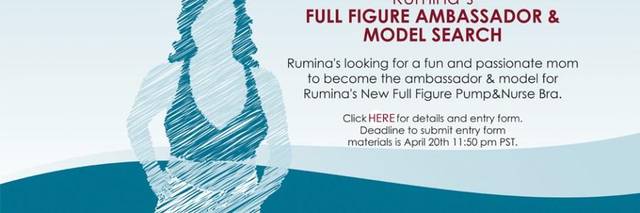 Model search, plus size model, full figure model, bra model