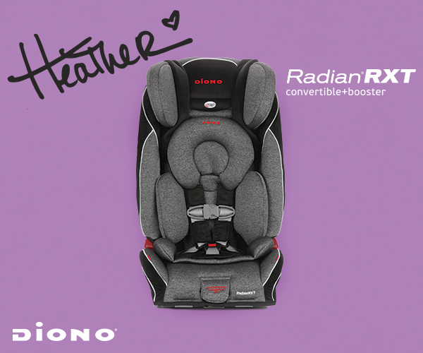 radianRXT heather