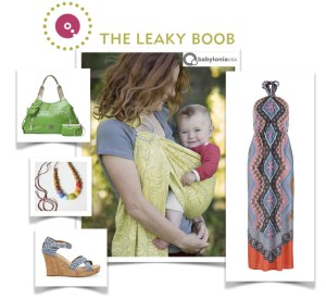 The Easygoing Mama