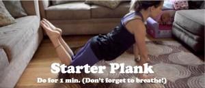 starter plank image