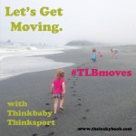 Health- Not Just Boobs, Get Moving Too- #TLBMoves 2016