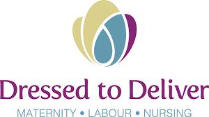 Dressed to Deliver logo