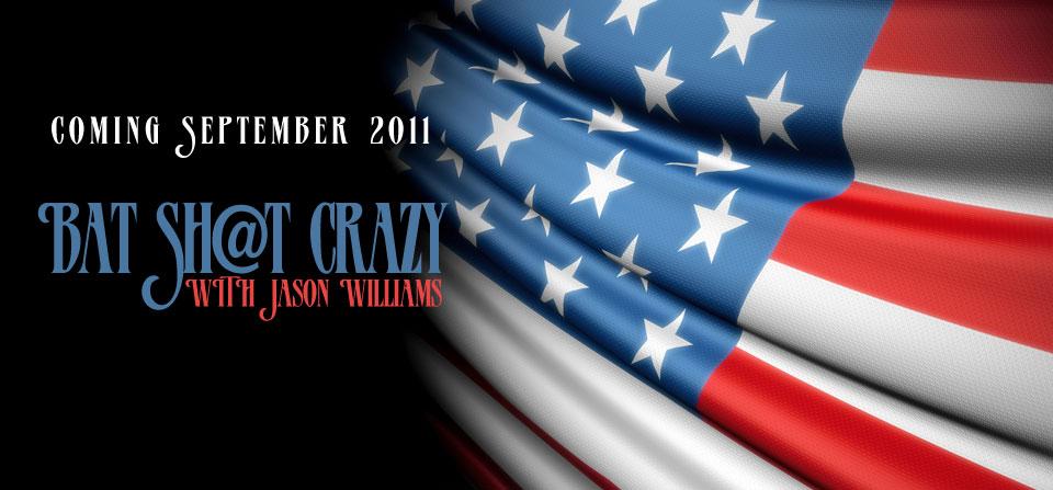 #18 Bat Sh@t Crazy – Republicans Wrestle Reagan's Legacy