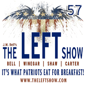 #57 – The LEFT Show – Only A Lad