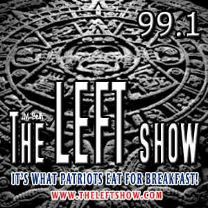 #99.1 – BEST OF The LEFT Show – Roadhouse Girl