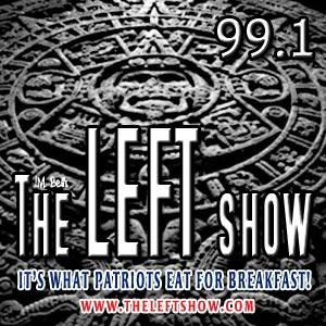 #99.1 – BEST OF The LEFT Show – Roadhouse Girl