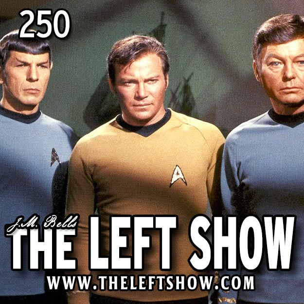 251 The LEFT Show – Hanging Doubt