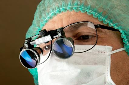 Micro-Surgery