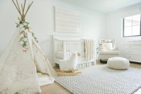 Little Girl Room Ideas with Purpose - The Leslie Style