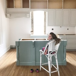 Small Of Blue Kitchen Islands