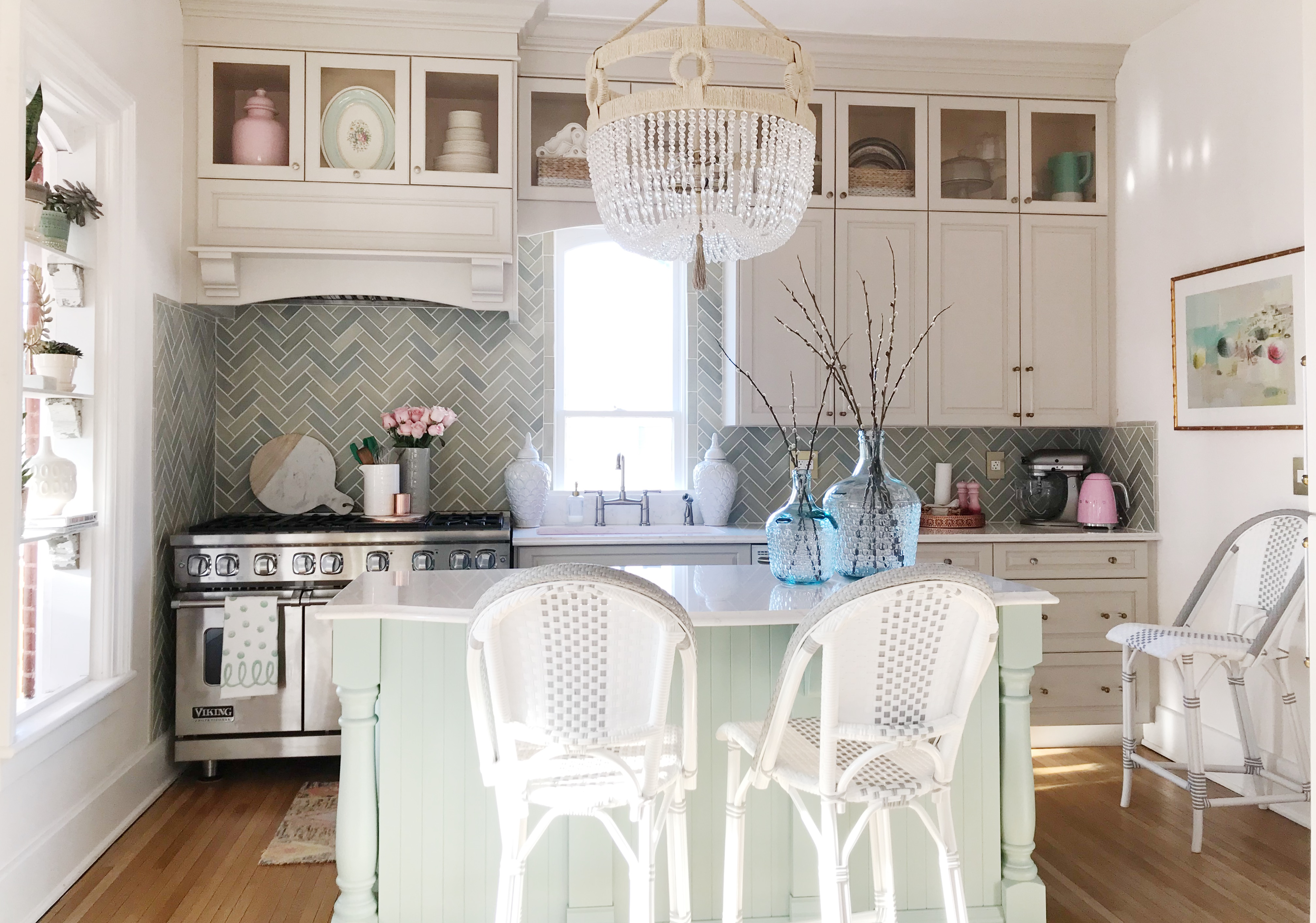 Kitchen Accessories And Decor How To Add Decor Accessories To Your Kitchen The Leslie Style