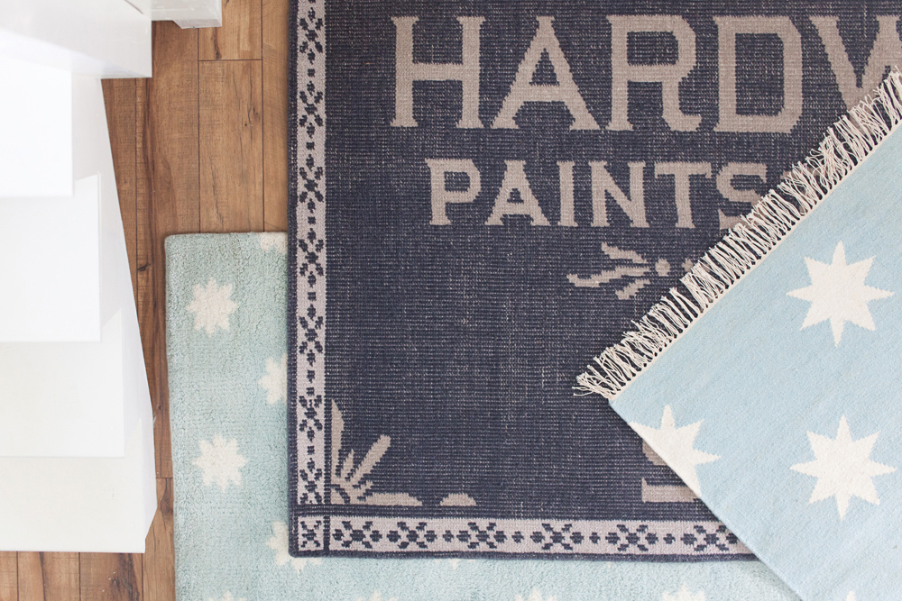 A Sneak Peek Of Our Dash Albert Rugs The Lettered Cottage