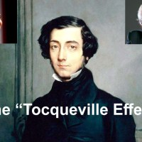 Obama's Tocqueville Effect and the Rise of Bernie Sanders