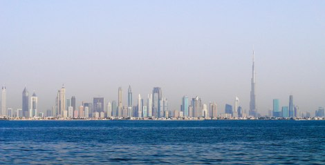 Dubai Istanbul And Final Thoughts The City